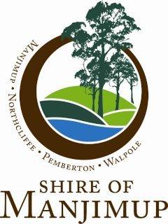 Shire of manjimup logo