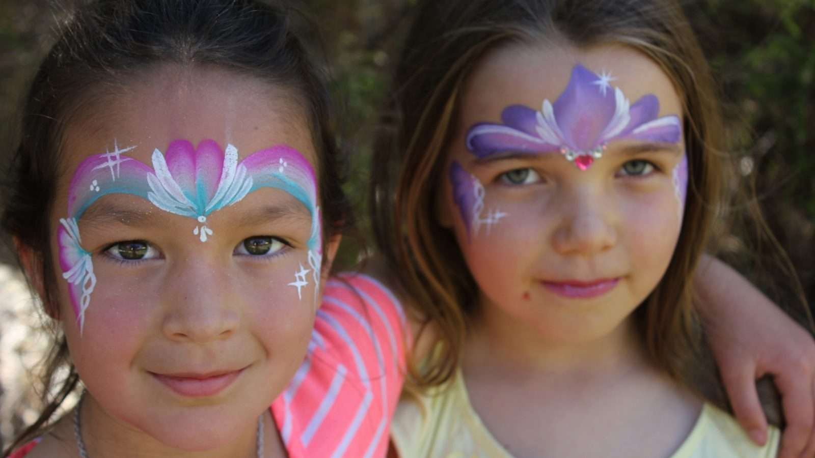 Local children enjoyed the opportunity to have fun and experience live music at the Southern Forest Arts 'Once in a Decade' Festival, Northcliffe, 2016
