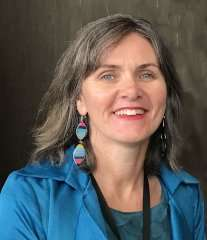 Fiona Sinclair - Artistic Director / General manager (Southern Forest Arts)