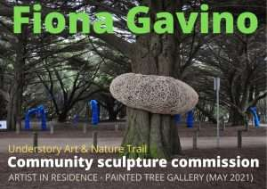Sculpture Commission - Fiona Gavino