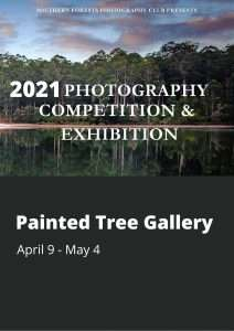 Southern Forest Photo club exhibition