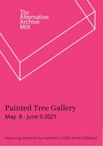 The Alternative Archive - MIX