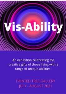 Vis-Ability flyer