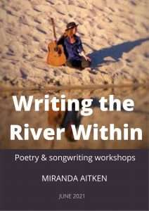 Writing the River Within