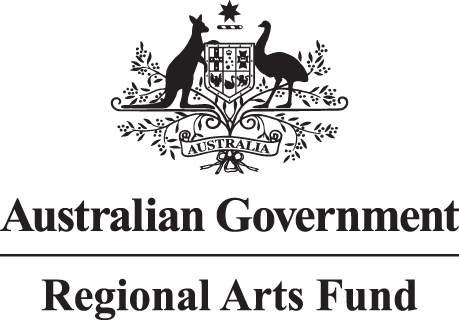 The Regional Arts Fund is a supporting partner for the Mycelium project coordinated by Southern Forest Arts