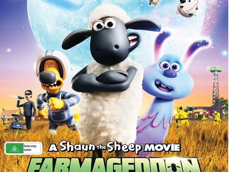 Kids film screening: Farmageddon presented by Southern Forest Arts and Northcliffe Community Resource Centre