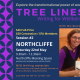 TreeLines - Northcliffe Session #2, Nicole Sinclair, Southern Forest Arts, May 22nd 2021