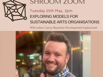 Shroom Zoom - Julian Canny