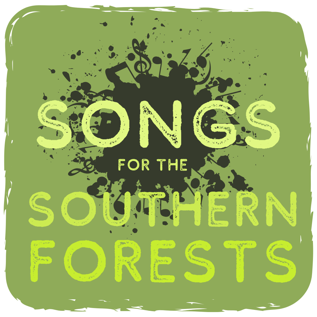 Songs For The Southern Forests Podcast by Southern Forest Arts