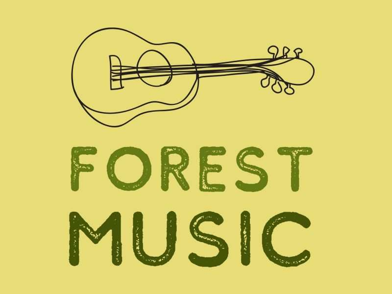 Forest Music Podcast by Southern Forest Arts