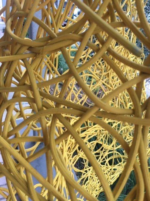 random_weave_detail by Fiona Gavino