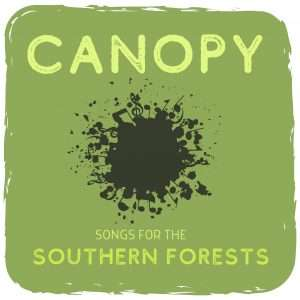 Canopy - Songs For The Southern Forests Podcast