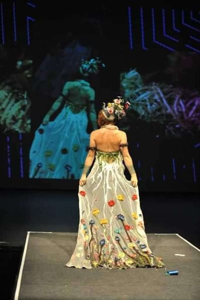 Sari-Bennett-wearable-art-Platypus-blog-for-the-Mycelium-project-Creative-Grid