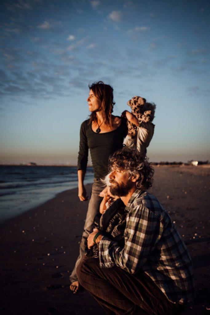 The Nomadics guest blog post for Mycelium - family