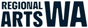 RegionalArtsWA logo